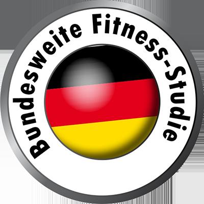 Bundesweite Fitness-Studie